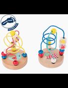 Legler USA Inc Small Foot - Bead Rollercoaster