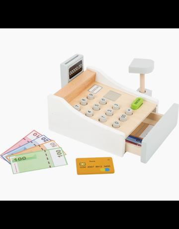 Legler USA Inc Small Foot - Cash Register Playset