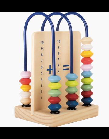 Legler USA Inc Small Foot - Abacus