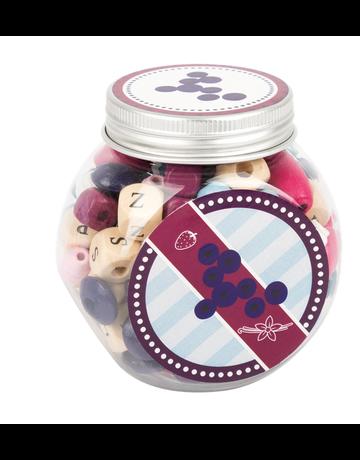 Legler USA Inc Legler USA - Threading Bead Candy Jars
