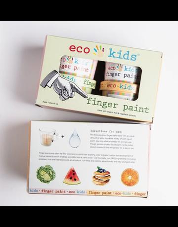 Eco Kids Eco Kids - Eco Finger Paint