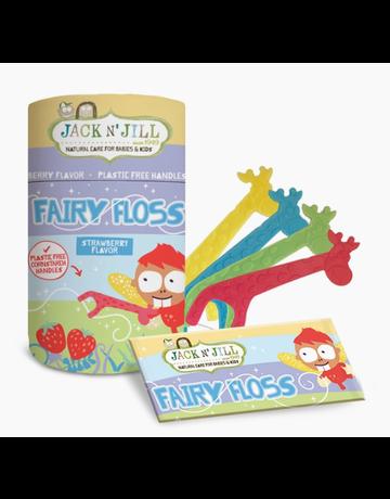 Jack N' Jill Jack N' Jill - Biodegradable Floss