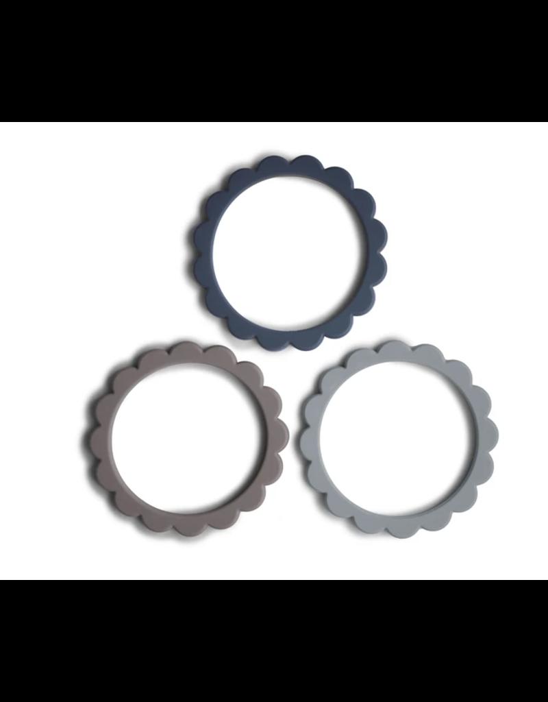 Mushie Mushie - Teething Bracelet