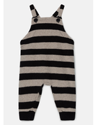 My Little Cozmo My Little Cozmo - Knit Overalls