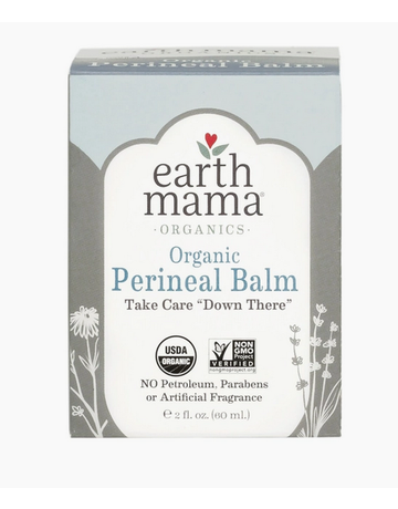 Earth Mama Organics Earth Mama Organic Perineal Balm