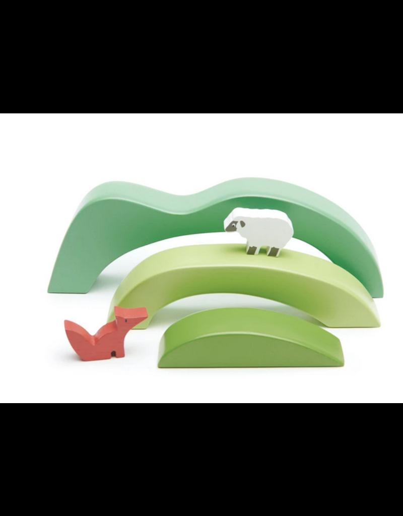 Tender Leaf Toys Tender Leaf Toys - Green Hills View