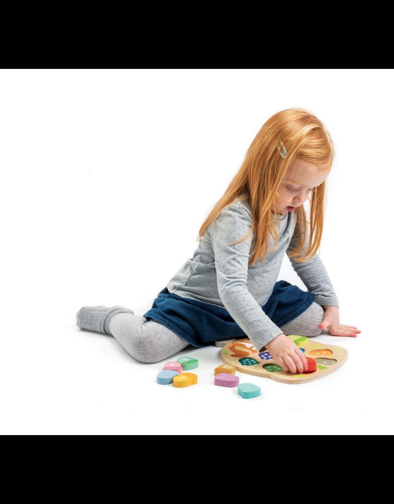 Tender Leaf Toys Tender Leaf Toys - How Many Acorns