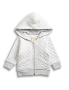 Tiny Twig - Quilted Hoodie