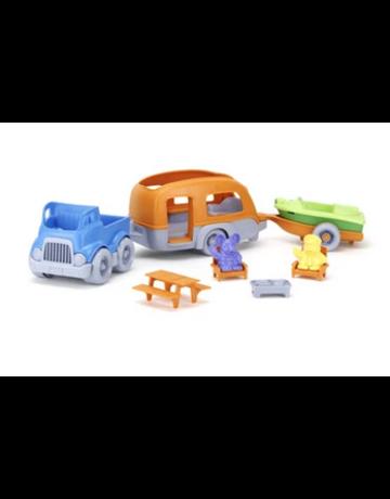 Green Toys Green Toys - RV Camper Set