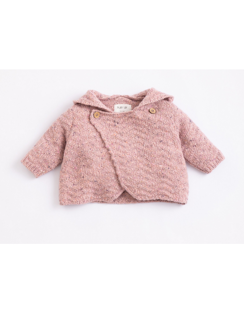Play Up Play Up - Tricot Jacket