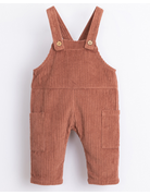 Play Up Play Up Corduroy Dungaree