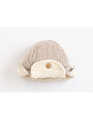 Play Up Play Up - Corduroy Hat