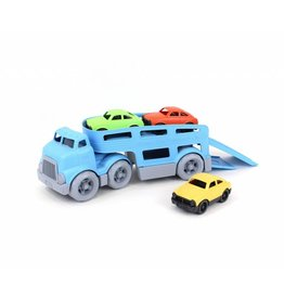 Green Toys Green Toys - Car Carrier