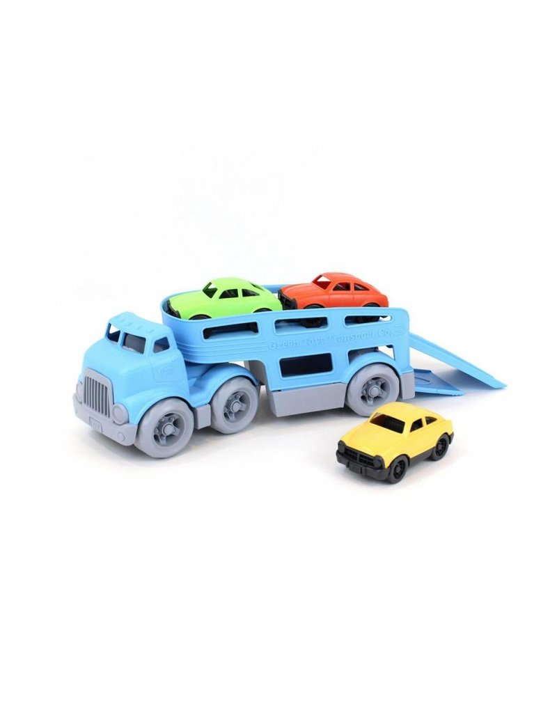 Green Toys Green Toys Car Carrier