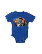 Rowdy Sprout Rowdy Sprout - S/S Onesie