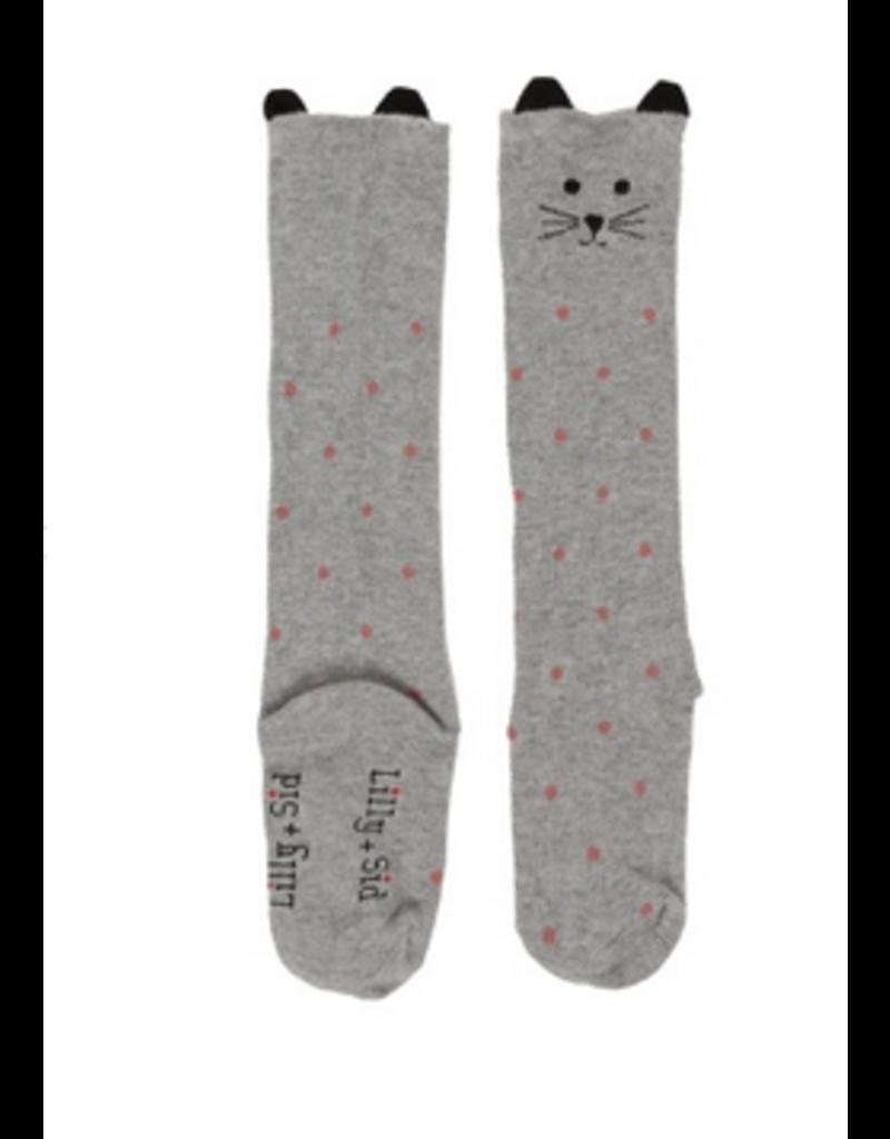 Turtledove London - Knee High Socks