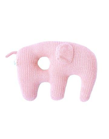 Bla Bla BlaBla - Rattle Jumbo Elephant
