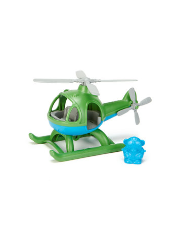 Green Toys Green Toys - Helicopter