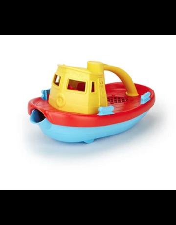 Green Toys Green Toys - Tug Boat
