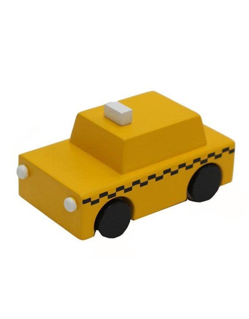 kiko gg Kiko + gg Taxi Wind Up Car