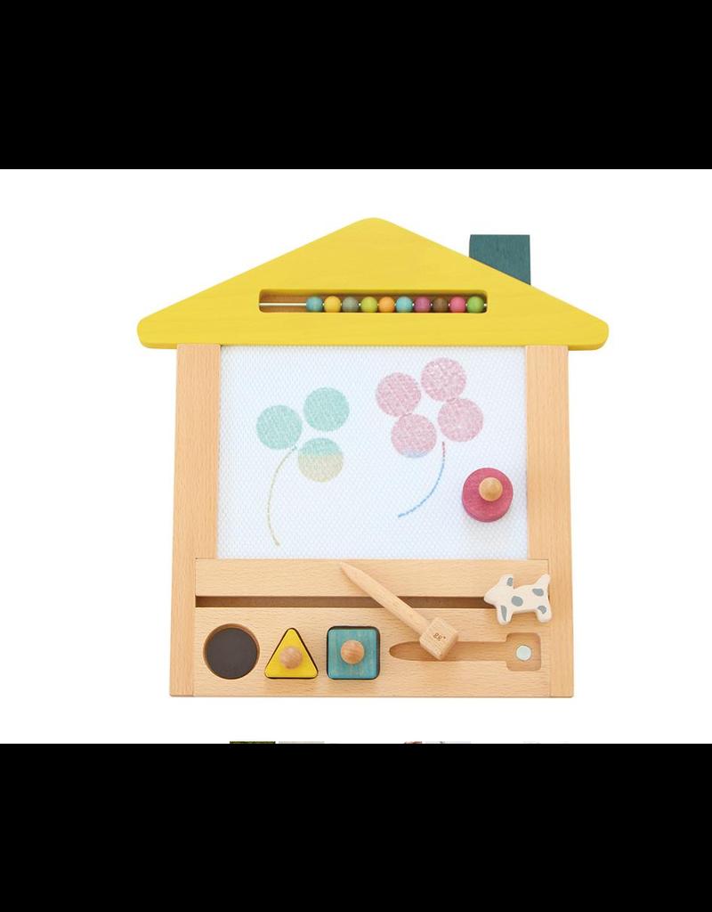 kiko gg Kiko+ & gg Oekaki House Magic Drawing Board - Dog