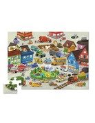 Crocodile Creek Crocodile Creek - 36-piece Classic Floor Puzzle