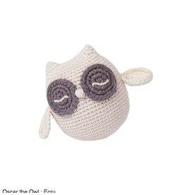 TANE ORGANICS Tane - Small Owl