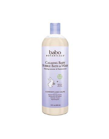 Babo Botanicals Babo Botanicals Lavender 3 in 1 BB & Wash 15 oz.