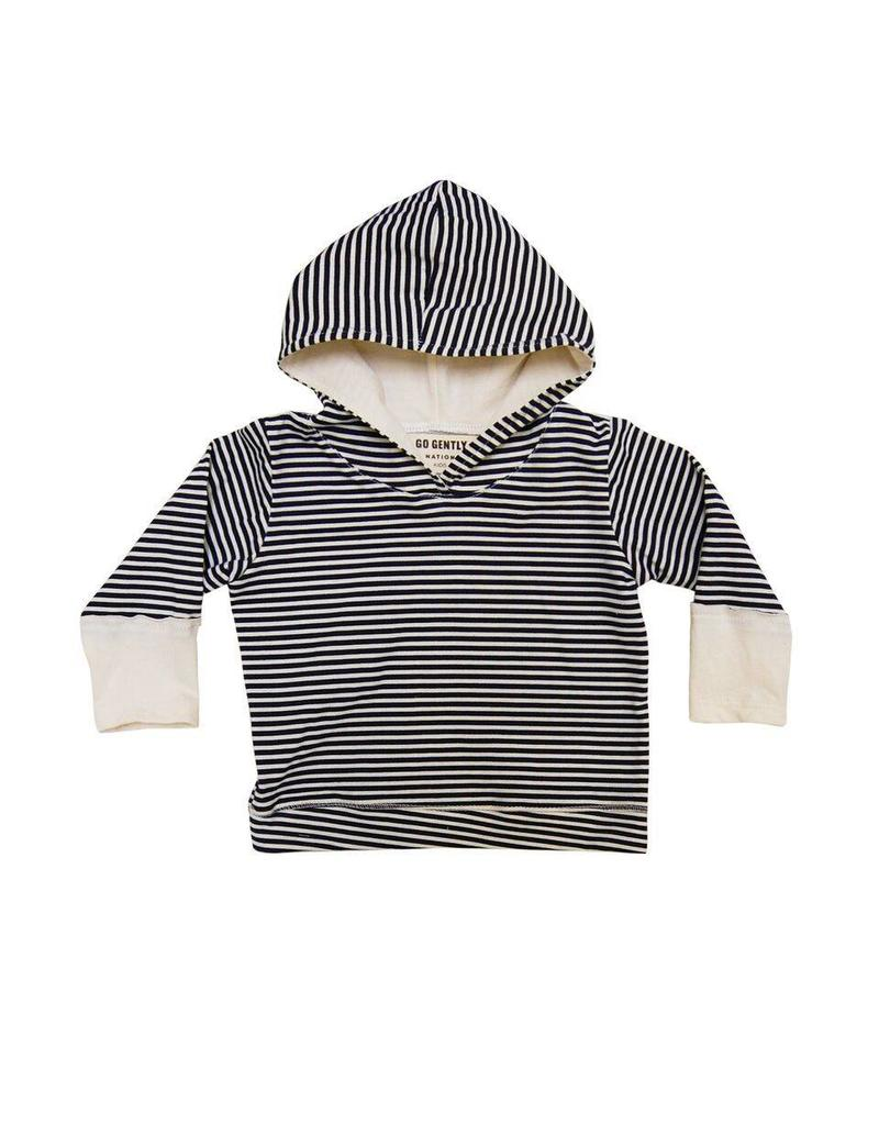 Go Gently Nation Go Gently Nation - Jersey Panel Hoodie