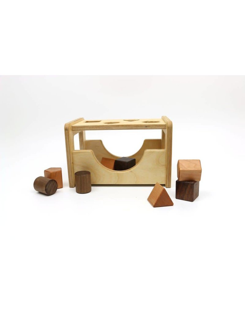 Bannor Toys Bannor Toys - Shape Sorter