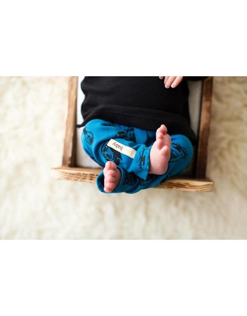 L'ovedbaby L'ovedbaby- Leggings Retrogram