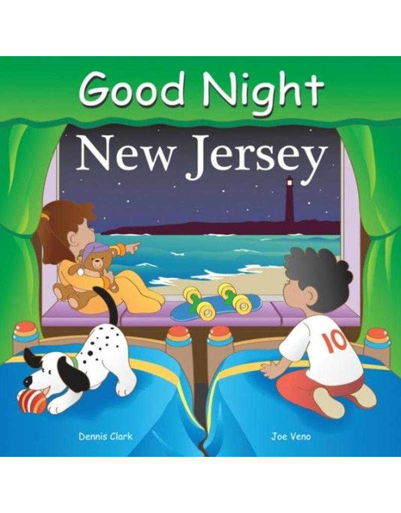 Our World Of Books Children's Book Good Night