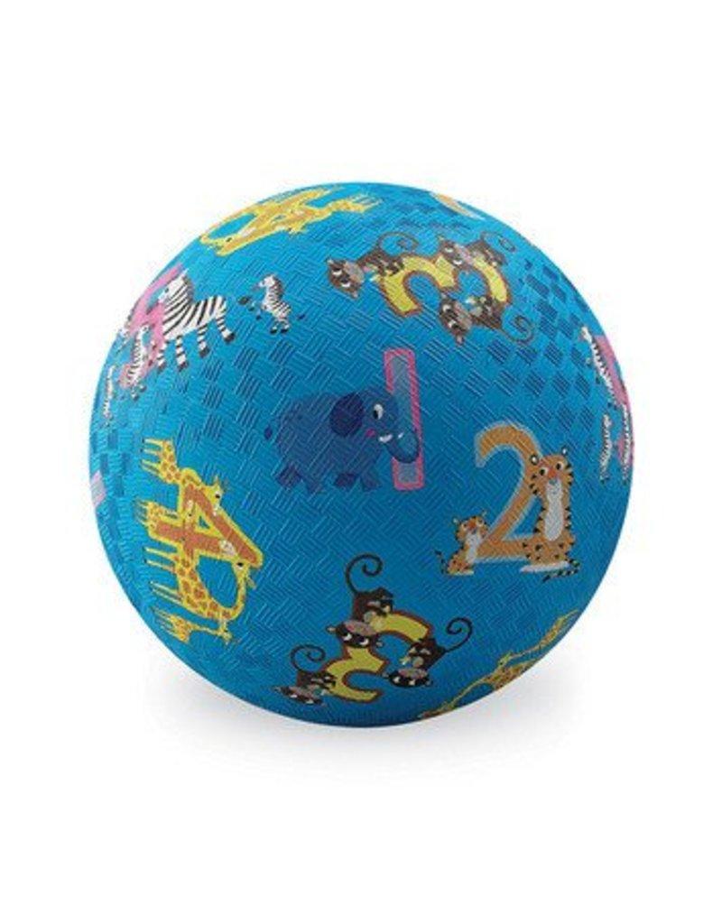 "Crocodile Creek Crocodile Creek 5"" Playground Ball"