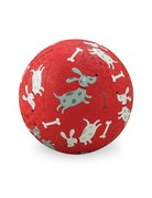 "Crocodile Creek Crocodile Creek 7"" Playground Ball"