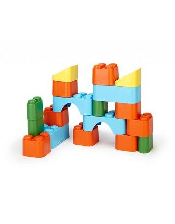 Green Toys Green Toys Block Set
