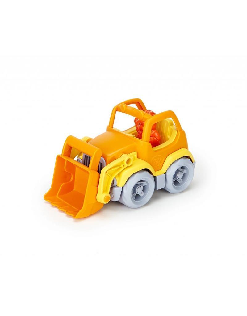 Green Toys Green Toys Construction Trucks