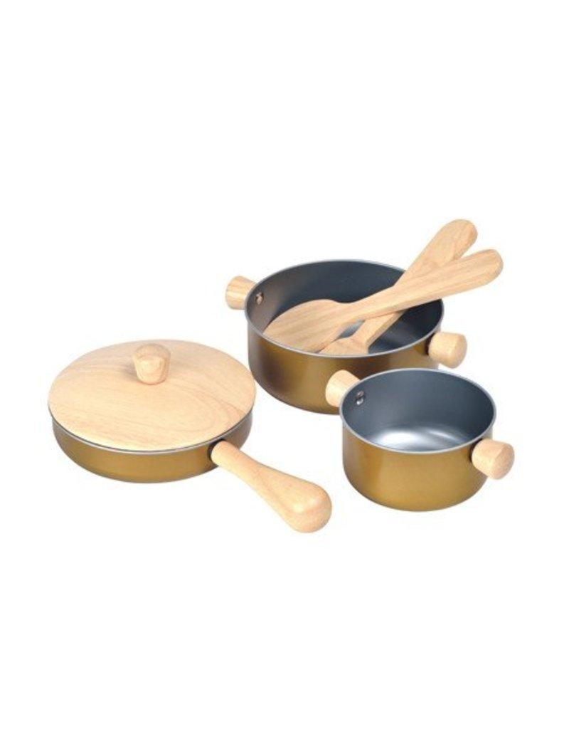 Plan Toys, Inc. Plan Toys Cooking Utensils