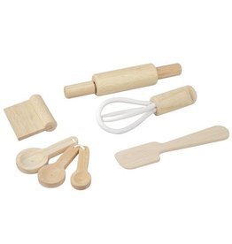 Plan Toys, Inc. Plan Toys - Baking Utensils