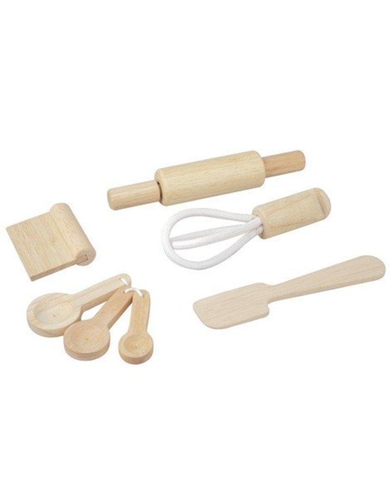Plan Toys, Inc. Plan Toys Baking Utensils