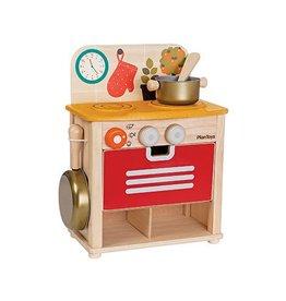 Plan Toys, Inc. Plan Toys - Kitchen Set