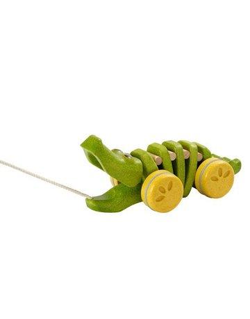 Plan Toys, Inc. Plan Toys - Dancing Alligator
