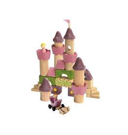 Plan Toys, Inc. Plan Toys - Fairy Tale Blocks