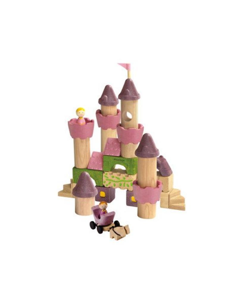 Plan Toys, Inc. Plan Toys Fairy Tale Blocks