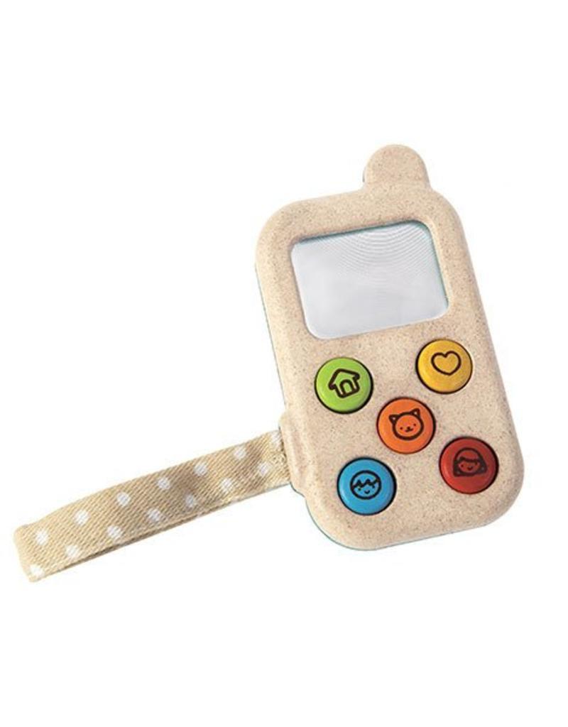 Plan Toys, Inc. Plan Toys My First Phone
