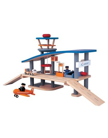 Plan Toys, Inc. Plan Toys - Airport