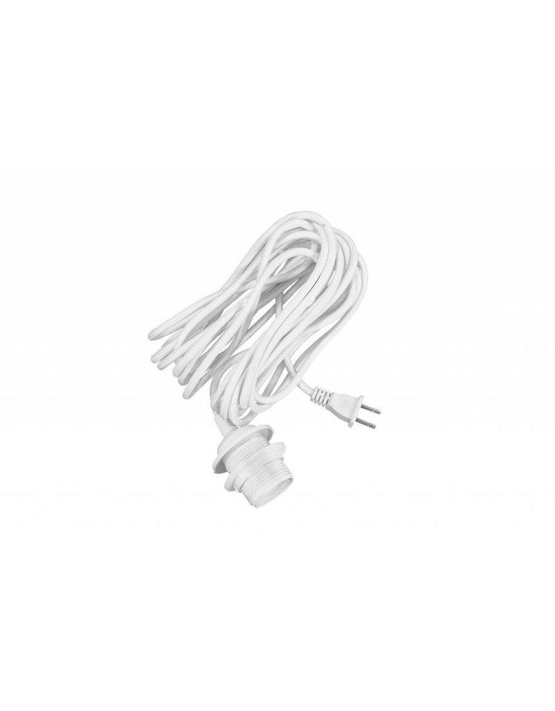 Vita Lighting Inc Vita White Swag Kit
