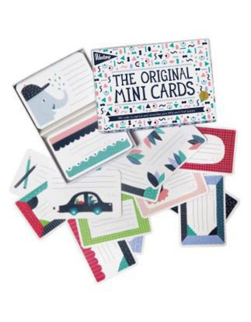 Milestone - Mini Cards