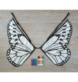 Seedling Seedling - Design Your Own Butterfly Wings