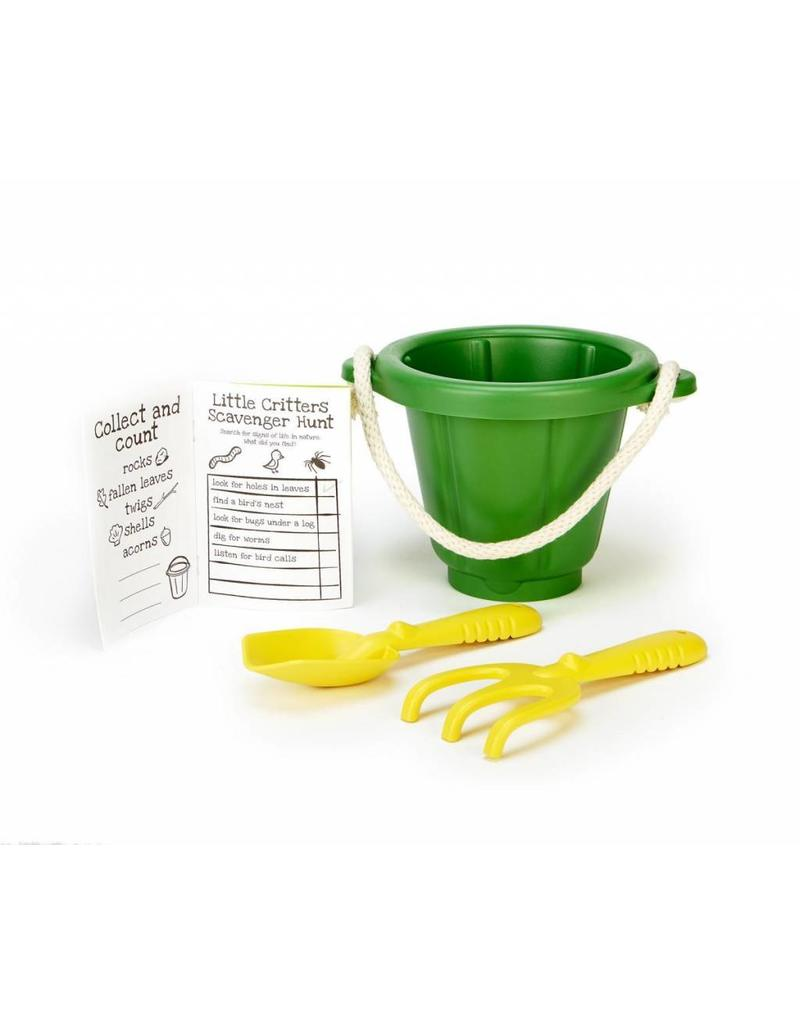 Green Toys Green Toys Dig and Discover Set