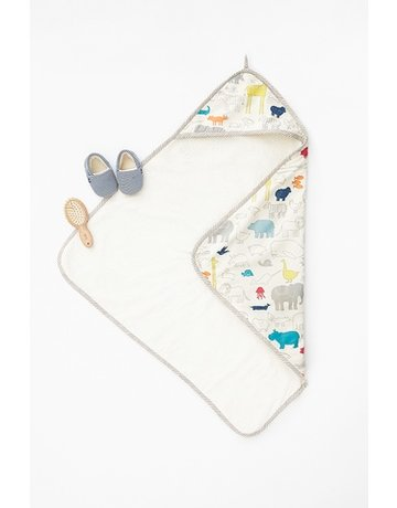 Pehr Designs Petit Pehr - Hooded Towel
